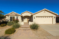 Photo of 2390 E Firerock Drive, Casa Grande, AZ 85194 (MLS # 5530822)