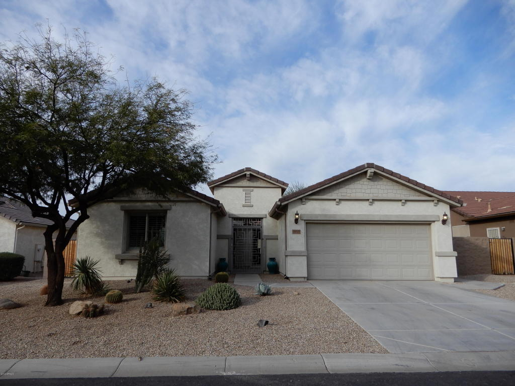 Photo for 30818 N Glory Grove, San Tan Valley, AZ 85143 (MLS # 5531052)