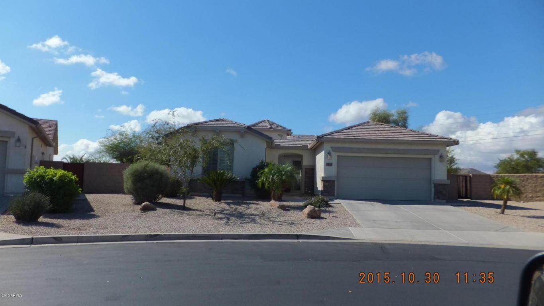 Photo for 1215 W Desert Aster Road, San Tan Valley, AZ 85143 (MLS # 5531102)