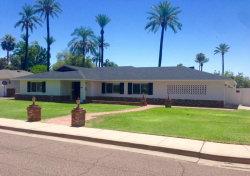 Photo of 4601 E Flower Street, Phoenix, AZ 85018 (MLS # 5531168)