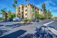 Photo of 5104 N 32nd Street, Unit 455, Phoenix, AZ 85018 (MLS # 5536194)