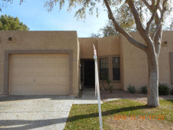 Photo of 18709 N 92nd Drive, Peoria, AZ 85382 (MLS # 5536615)
