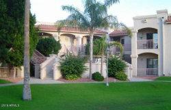 Photo of 9151 W Greenway Road, Unit 195, Peoria, AZ 85381 (MLS # 5537191)