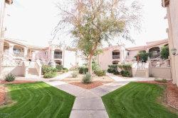 Photo of 9151 W Greenway Road, Unit 128, Peoria, AZ 85381 (MLS # 5538187)