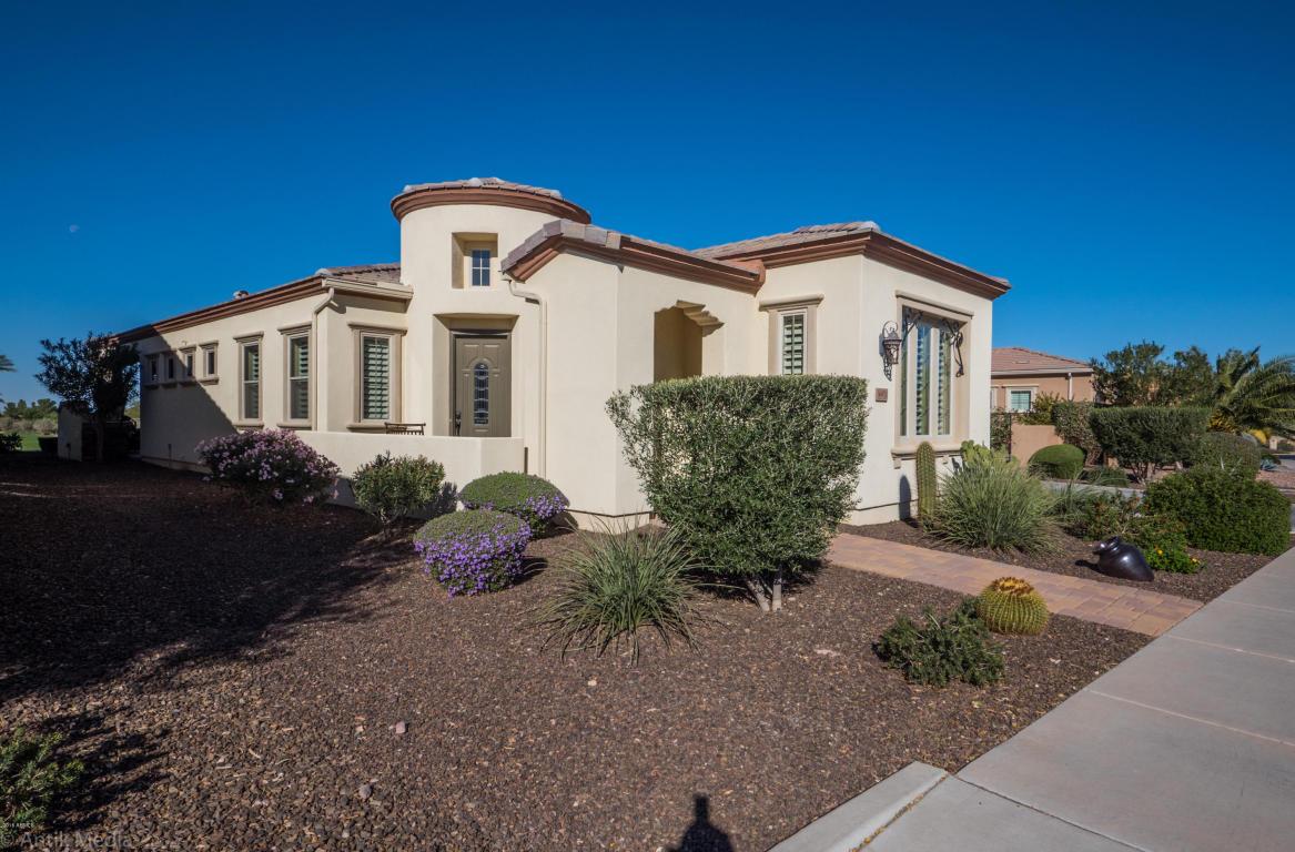 Photo for 36970 N Crucillo Drive, San Tan Valley, AZ 85140 (MLS # 5541080)