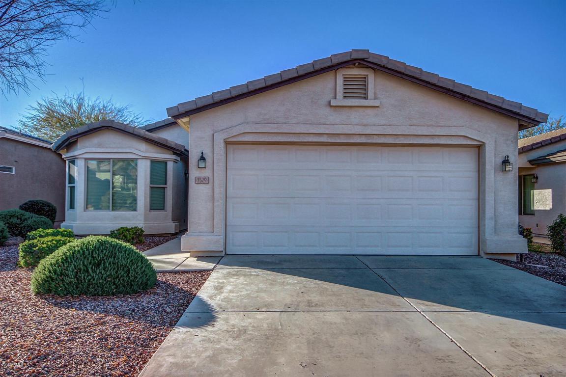Photo for 3529 E Hazeltine Way, Chandler, AZ 85249 (MLS # 5542984)