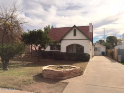 Photo of 1647 E Earll Drive, Phoenix, AZ 85016 (MLS # 5543886)
