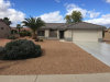 Photo of 20454 N Madera Way, Surprise, AZ 85374 (MLS # 5547325)