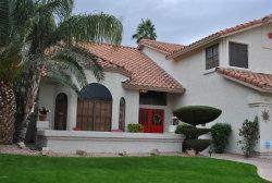 Photo of 2249 E Mallard Court, Gilbert, AZ 85234 (MLS # 5547662)