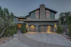 Photo of 1100 N Scenic Drive, Payson, AZ 85541 (MLS # 5549176)