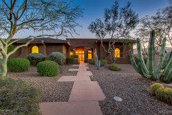 Photo of 12209 E Wethersfield Drive, Scottsdale, AZ 85259 (MLS # 5549299)
