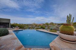 Photo of 11108 E Balancing Rock Road, Scottsdale, AZ 85262 (MLS # 5550017)