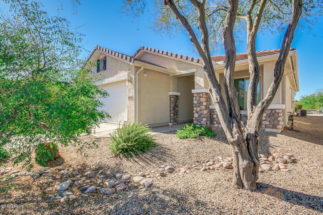 Photo for 32224 N Echo Canyon Road, San Tan Valley, AZ 85143 (MLS # 5550107)
