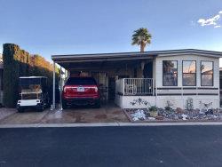Photo of 7750 E Broadway Road, Unit 745, Mesa, AZ 85208 (MLS # 5551234)
