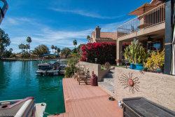 Photo of 1405 W Clear Spring Drive, Gilbert, AZ 85233 (MLS # 5558105)