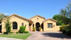 Photo of 300 W New Dawn Drive, Chandler, AZ 85248 (MLS # 5558170)