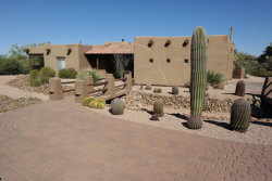 Photo of 36342 N Wildflower Road, Carefree, AZ 85377 (MLS # 5560436)