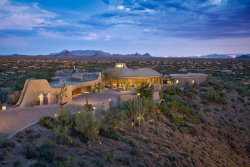 Photo of 39029 N Alister Mckenzie Drive, Scottsdale, AZ 85262 (MLS # 5560937)