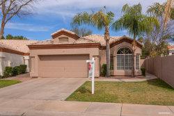 Photo of 1028 N Columbus Drive, Gilbert, AZ 85234 (MLS # 5562634)