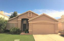 Photo of 1337 N Palmsprings Drive, Gilbert, AZ 85234 (MLS # 5563402)