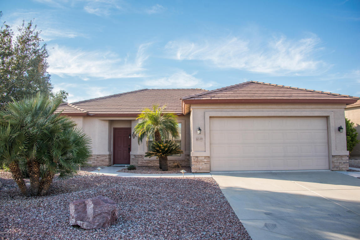 Photo for 6310 S White Place, Chandler, AZ 85249 (MLS # 5563961)