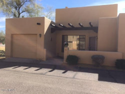 Photo of 37222 N Tom Darlington Drive, Unit 13, Carefree, AZ 85377 (MLS # 5566290)