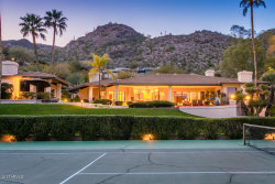Photo of 4551 E Foothill Drive, Paradise Valley, AZ 85253 (MLS # 5569844)