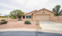 Photo of 9045 E Stoney Vista Drive, Sun Lakes, AZ 85248 (MLS # 5570060)