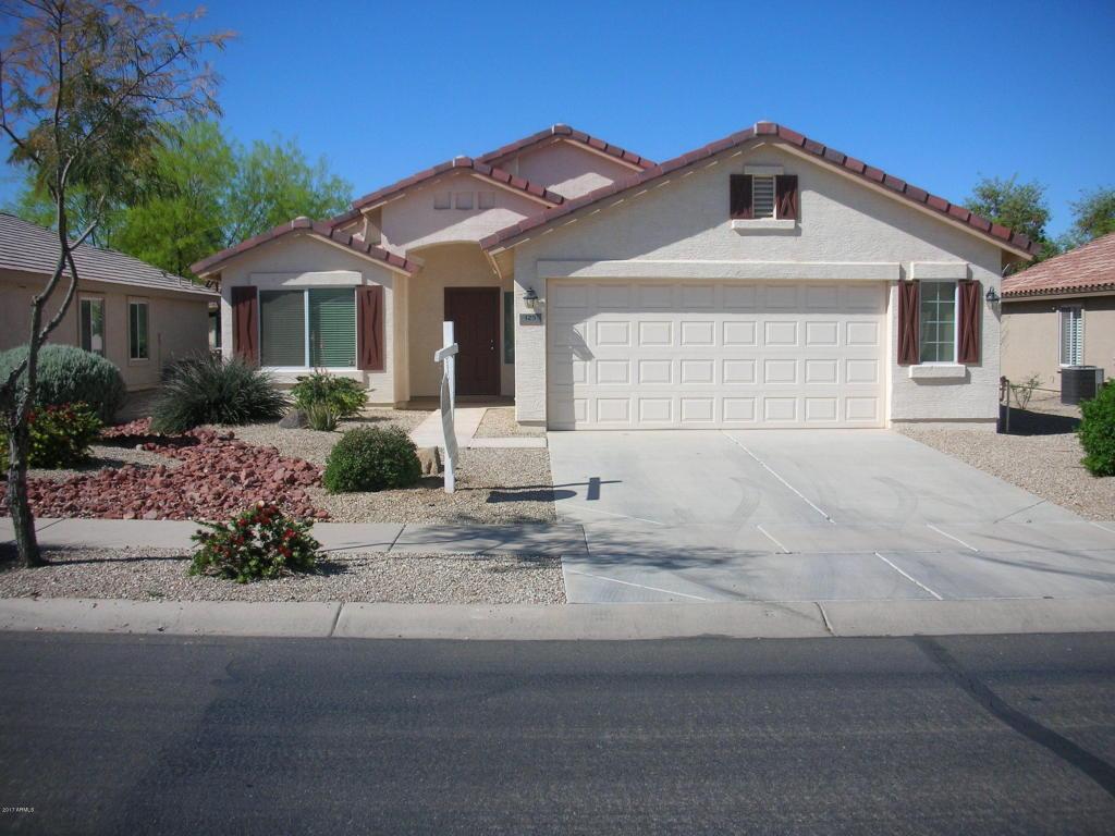 Photo for 125 N Nueva Lane, Casa Grande, AZ 85194 (MLS # 5574875)
