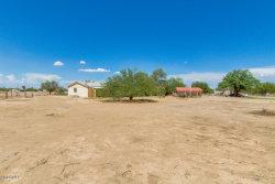 Photo of 51060 W Deer Run Road, Maricopa, AZ 85139 (MLS # 5575195)