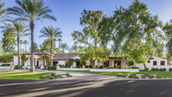 Photo of 6631 E Maverick Road, Paradise Valley, AZ 85253 (MLS # 5576507)