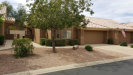 Photo of 5830 E Mckellips Road, Unit 14, Mesa, AZ 85215 (MLS # 5587185)