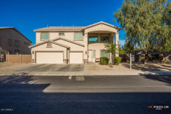 Photo of 22183 N Reinbold Drive, Maricopa, AZ 85138 (MLS # 5587626)