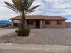 Photo of 9781 W Mendell Circle, Arizona City, AZ 85123 (MLS # 5588436)