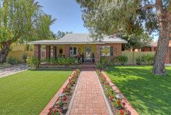 Photo of 1425 E Flower Street, Phoenix, AZ 85014 (MLS # 5589389)