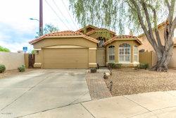 Photo of 801 W Sun Coast Drive, Gilbert, AZ 85233 (MLS # 5589820)