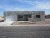 Photo of 8733 W Reventon Drive, Arizona City, AZ 85123 (MLS # 5589965)