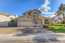 Photo of 2249 E Indigo Bay Drive, Gilbert, AZ 85234 (MLS # 5591337)
