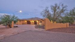 Photo of 14015 E Desert Vista Trail, Scottsdale, AZ 85262 (MLS # 5591940)