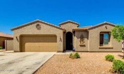 Photo of 40896 W Bravo Drive, Maricopa, AZ 85138 (MLS # 5593335)
