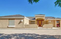 Photo of 17160 W Rose Lane, Waddell, AZ 85355 (MLS # 5593580)