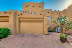 Photo of 6540 E Redmont Drive, Unit 21, Mesa, AZ 85215 (MLS # 5593737)