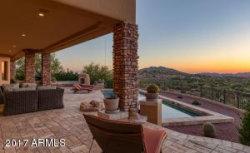 Photo of 8848 E Jack Neville Drive, Scottsdale, AZ 85262 (MLS # 5595265)