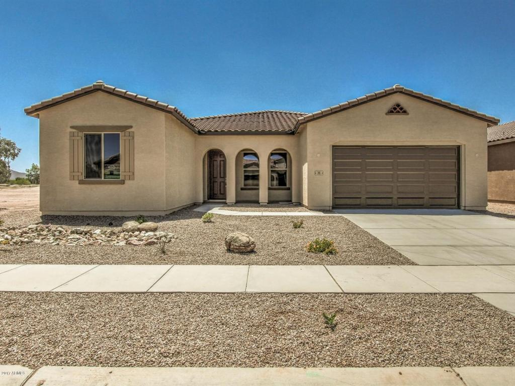 Photo for 395 N Questa Trail, Casa Grande, AZ 85194 (MLS # 5596732)