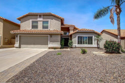 Photo of 19020 N 71st Avenue, Glendale, AZ 85308 (MLS # 5596848)