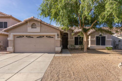 Photo of 2823 E Blackhawk Drive, Phoenix, AZ 85050 (MLS # 5597359)