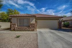 Photo of 21444 E Via Del Palo --, Queen Creek, AZ 85142 (MLS # 5597391)