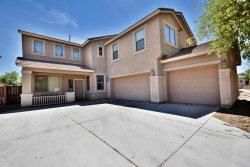 Photo of 40833 W Novak Lane, Maricopa, AZ 85138 (MLS # 5598130)