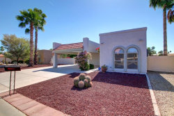 Photo of 26013 S Dartford Drive, Sun Lakes, AZ 85248 (MLS # 5599014)