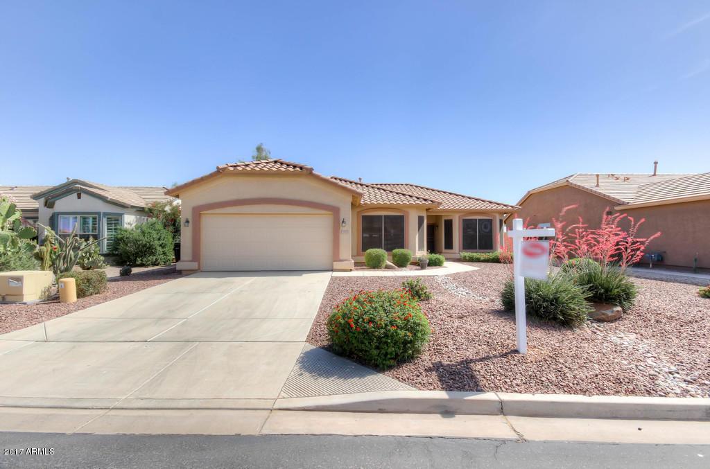 Photo for 3761 E Gleneagle Place, Chandler, AZ 85249 (MLS # 5601010)